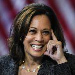 You did it, Kamala!